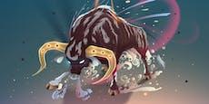 Chinesisches Neujahr 2021: Was der Büffel jetzt bringt