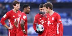 Corona-Ausbruch bei Bayern Stunden vor dem WM-Finale