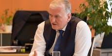 """SPNÖ-Chef sieht Neuwahl als """"unumgänglich"""" an"""