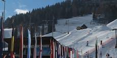 Erstes Skigebiet dreht vorzeitig die Lifte ab