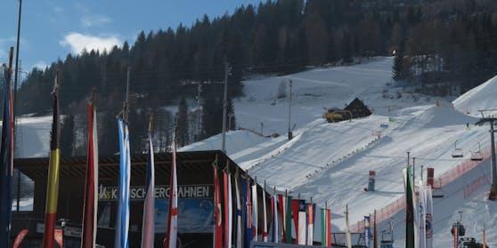 Die Kreischberg-Lifte fahren nur noch bis Ende des Monats.