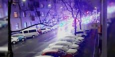 Rettung verhindert knapp Kohlenmonoxid-Drama in Wien