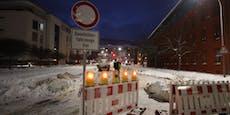 6.500 Häuser ohne Strom und Heizung in eiskalter Nacht