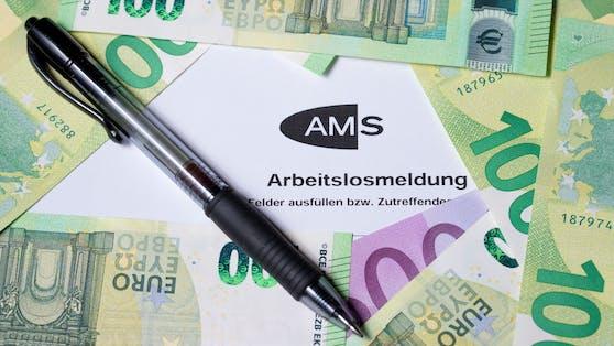 Impfverweigerern droht eine Streichung des AMS-Gelds