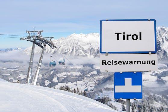 Mit Stand Dienstag zählt Tirol 1.234 an Corona erkrankte Personen. Bei 87 Personen wurde eine Infektion mit der Südafrika-Mutation nachgewiesen.