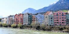 Polizei löst Studentenparty in Innsbruck auf