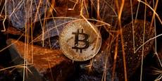 Bitcoin knackt erstmals 50.000-Dollar-Marke