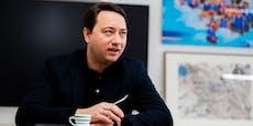FPÖ-Haimbuchner auf Intensivstation intubiert
