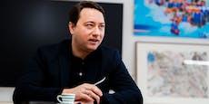 Corona-Todesgefahr, nun auch Anzeige für FPÖ-OÖ-Chef
