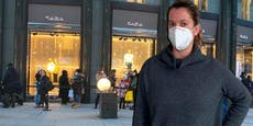 FFP2-Maske im Freien – das steckt hinter Geheim-Vorstoß