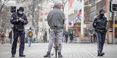 Wiener Partei will weniger Polizei für mehr Sicherheit