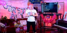 Tanz gegen Gewalt an Frauen soll wachrütteln