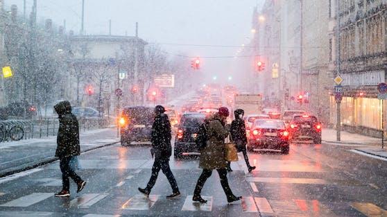 Kälte Wien