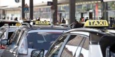 Polizei kontrolliert Taxi und ist über Fund entsetzt