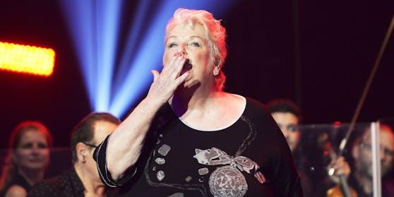"""""""...es is Zeit, dass i geh"""": Austropop-Ikone Stefanie Werger kündigt ihren Abschied von der Bühne an."""
