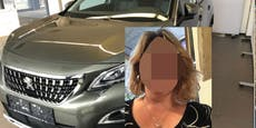 Autohaus bot Kundin für 1 Jahr alten Peugeot 2.000 € an