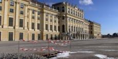 Geisterschloss! So hat man Schönbrunn noch nie gesehen
