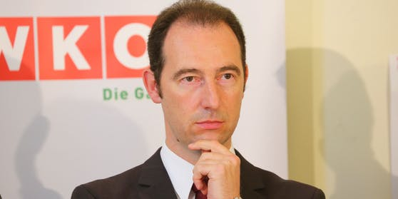 """Mario Pulker, Obmann Fachverband Gastronomie der Wirtschaftskammer Österreich, ist kein großer Fan der """"Wochenend-Lockdowns""""."""