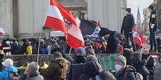 Verbots-Chaos: Spaziergang statt Links-Demo untersagt