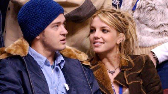 Von 1998 bis 2002 waren sie ein Traumpaar, heute bittet Justin Timberlake seine Exfreundin Britney Spears um Verzeihung.