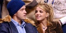 """""""Habe versagt"""" – Timberlake bittet Spears um Verzeihung"""
