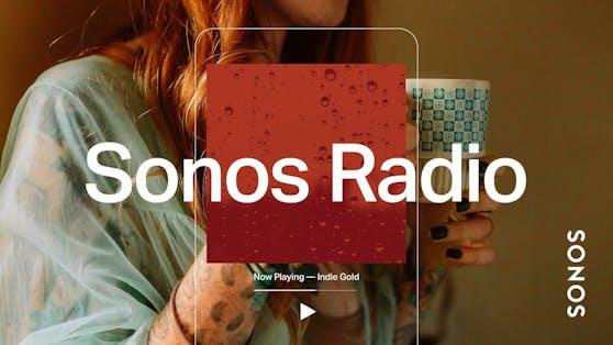Zum Welttag des Radios Musik aus aller Welt entdecken - mit Sonos Radio.