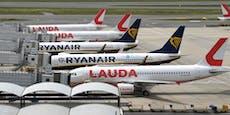 Ryanair könnte Zahl der Flugzeuge in Wien halbieren