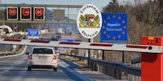 Freie Fahrt! So dürfen Pendler nun über deutsche Grenze