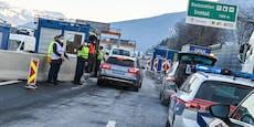 Ausreisetests für drei weitere Gemeinden nun Pflicht