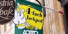 Erst vier Lotto-Sechser – jetzt gehts um 5 Millionen