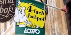 Lotto-Millionär aus Mostviertel hat echt Glück gehabt