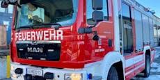 Mehrere Arbeiter nach Gas-Alarm in Halle im Spital