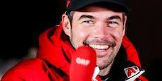 """WM-Star Kriechmayr spricht über """"Damenspitz"""" im ORF"""