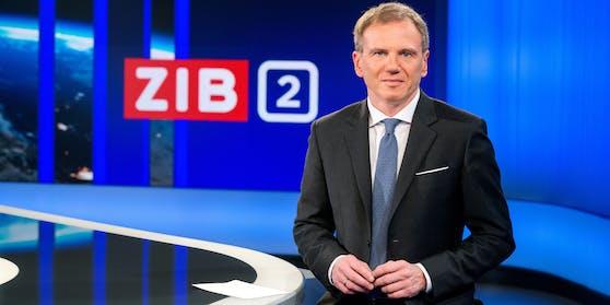 ZiB-Anchorman Armin Wolf