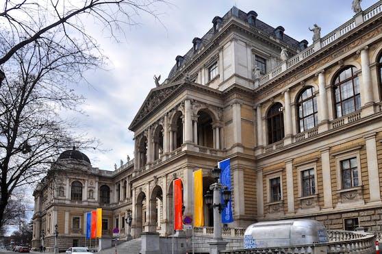 Die Universität Wien