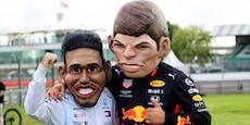 Verstappen soll Hamilton bei Mercedes beerben