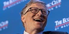 """Bill Gates: """"Sieg über Corona ist sehr, sehr einfach"""""""