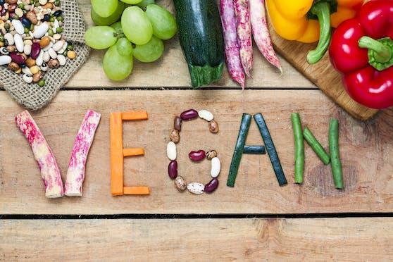 """""""Vegan"""" leben zu wollen, ist ein nobles Ziel. Doch womit beginne ich?"""