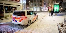 Klage: Ausgangssperre in Niederlanden wird aufgehoben
