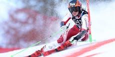 Zwei Österreicherinnen noch im Rennen um Parallel-Gold