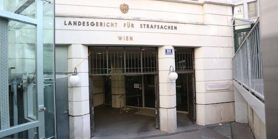 """Der Prozess fand am Wiener Landesgericht statt, die """"falsche Schwester"""" wurde verurteilt."""