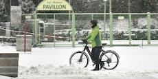 Wetter-Experten sagen, wie es nach Schnee weitergeht