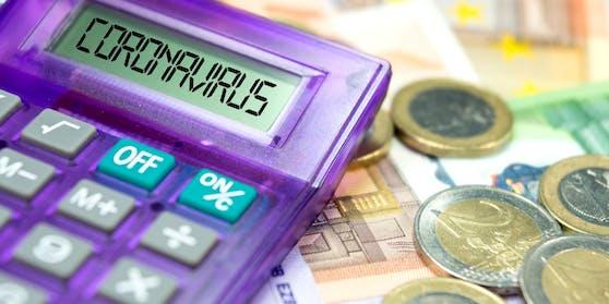 Finanzspritze in der Corona-Krise
