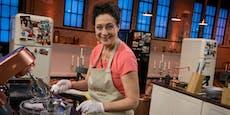Wussow übt mit 59 pro Woche 10 Stunden Kochen