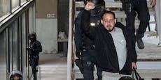 RapperPablo Hasél muss wegen Lyrics in Haft