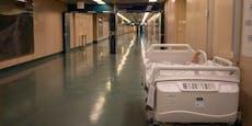 Triage im AKH: Zu viele Kinder mit Lockdown-Symptomen