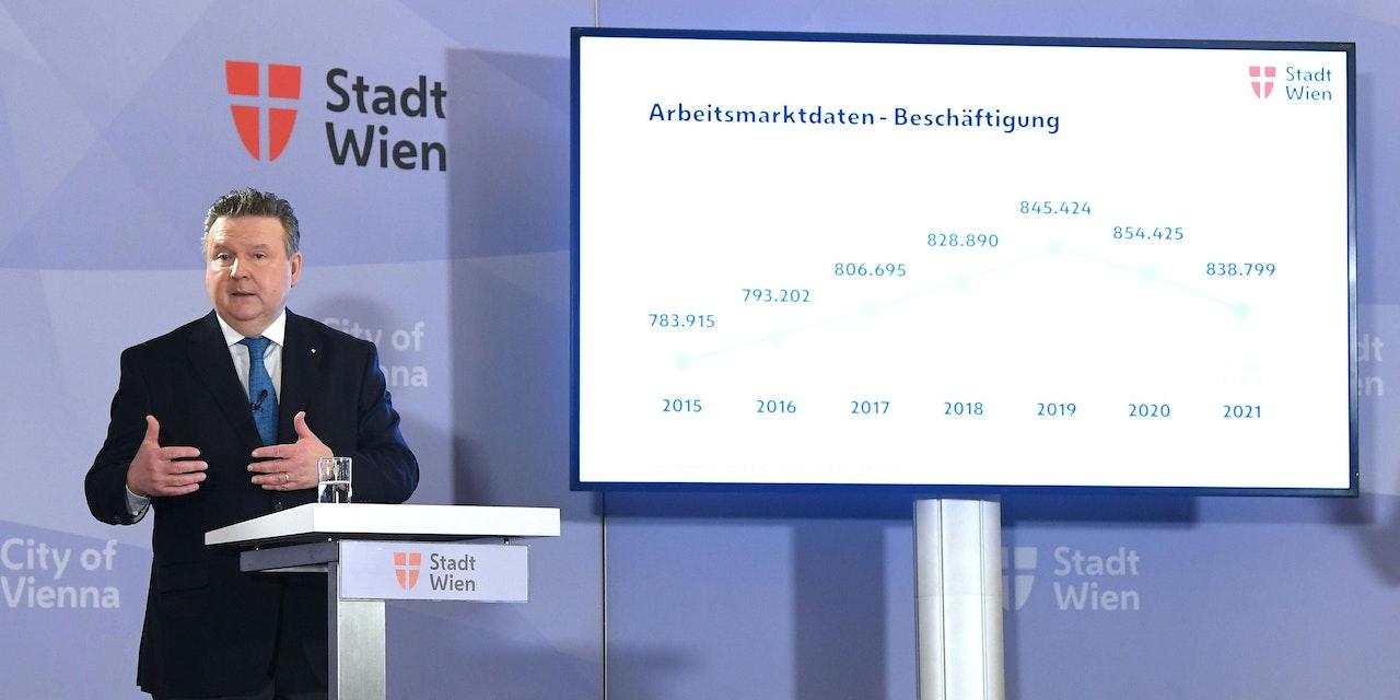 Wien zahlt 400 Euro monatlich für neue Ausbildung - Wien ...