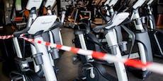 """""""Sind verzweifelt"""" – Fitness-Studio-Appell an Regierung"""