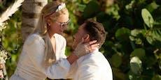 Paris Hilton hat sich schon wieder verlobt