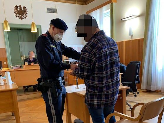 Der Angeklagte (26)